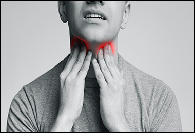 Ayurvedic Treatment for Vocal Cord Palsy