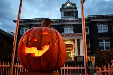 Spirit of Halloweentown