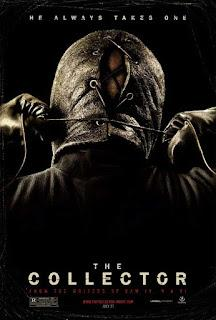 #2,617. The Collector  (2009)