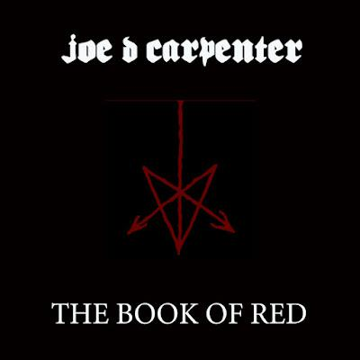 Joe D. Carpenter - The Book Of Red