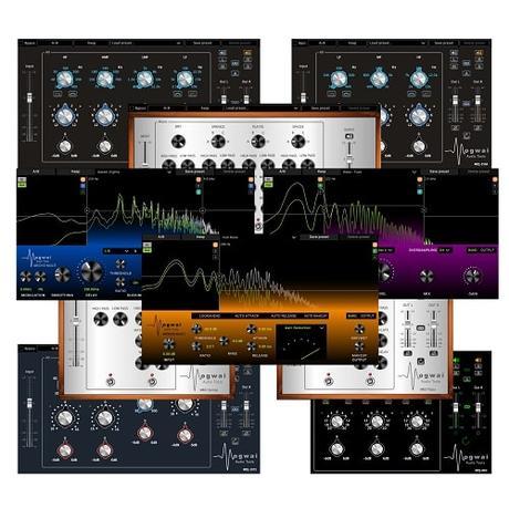 Mogwai Audio Tools Everything Bundle 2021