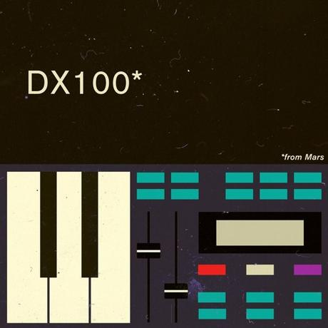 Samples From Mars DX100 From Mars MULTIFORMAT