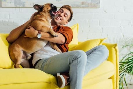 People Food and Snacks You Can Share With Your Dog