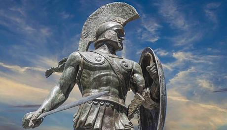 The kings were also priests of zeus and they sat on the council of elders known as the gerousia. Sparta Home To The Fearless Spartans