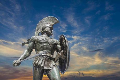 Intermediary between the helots and the perioikoi were the liberated helots or neodamōdeis. Sparta Places And Flavours Of A Legend The Italian Eye Magazine