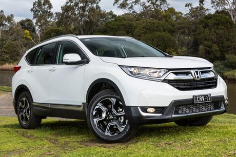 What Is The Best Midsize Suv In Australia