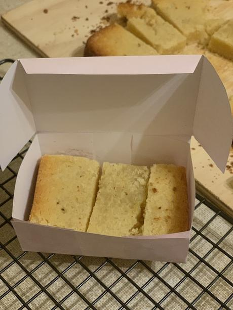 Make Ted Lasso's Biscuits