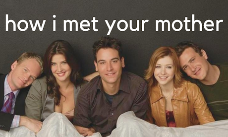 How I Met Your Mother - Season 1 to 9 (2005 - 2014)