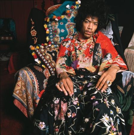 In memoriam: Jimi Hendrix