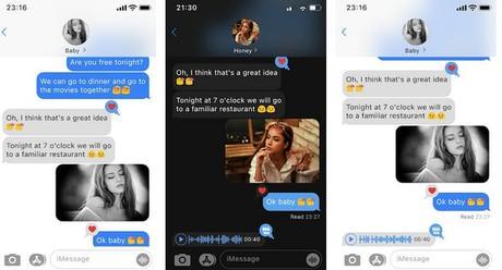 11 Best Fake iPhone Text Generator Websites