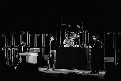 THE DOORS: LIVE AT THE BOWL '68 SPECIAL EDITION COMING TO MOVIE THEATERS WORLDWIDE ON NOVEMBER 4, 2021