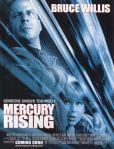 Mercury Rising (1998) Review