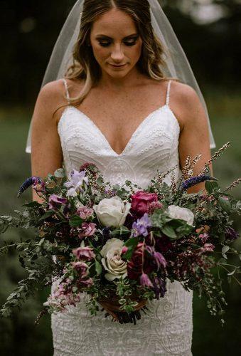 wedding bouquets 2019 wild wedding bouquet alwayssmilingphotography