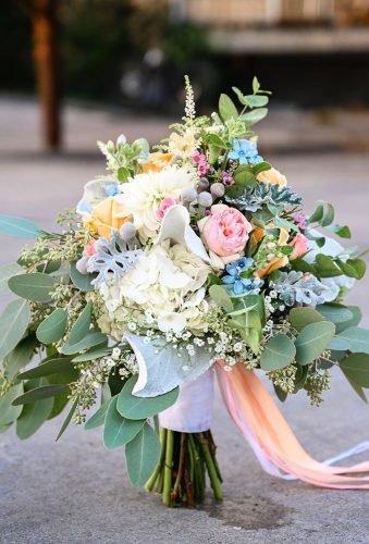 wedding bouquets 2019 wildflower bouquet blumenheller