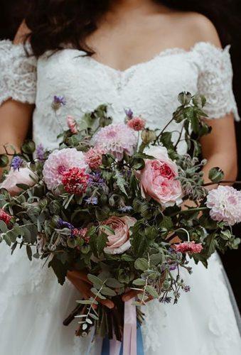 wedding bouquets 2019 tender wild bouquet margotmchn