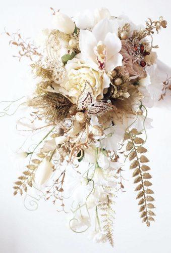 wedding bouquets 2019 modern bouquet lux floraldesign