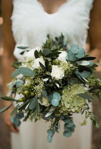 wedding bouquets 2019 green wedding bouquet leilascompanion