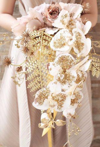 wedding bouquets 2019 modern wedding bouquet lux floraldesign