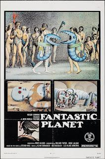 #2,618. Fantastic Planet  (1973)