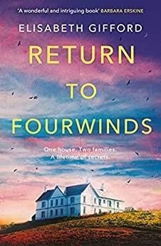 Return to Fourwinds by @elisabeth04liz