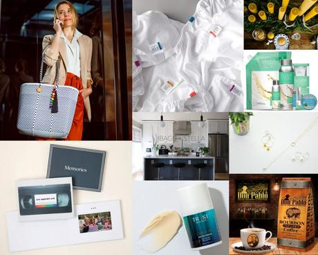 Holiday Gift Guide: Eclectic Holiday Gifts & Stocking Stuffers We're Loving