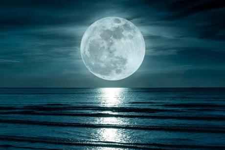 The Full Moon in Pisces on 21st September – The incomplete truth