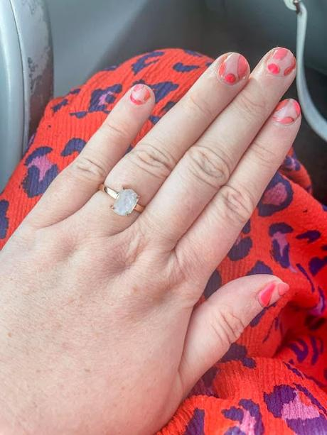 Thoughts On Engagement & Marriage The Second Time Around