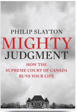 Review Series: 'Mighty Judgment' by Philip Slayton