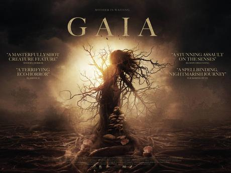 Gaia (2021) Movie Review – Creepy & Unsettling