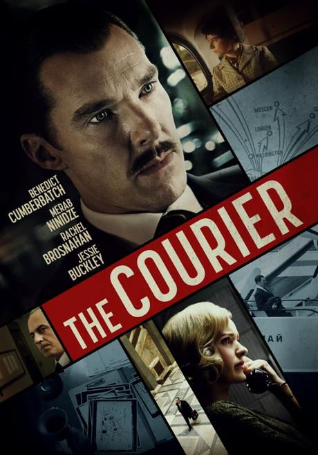 The Courier – Home Release News