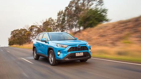 Australia's best selling cars revealed   Adelaide Now