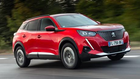 New Peugeot 2008 2021 confirmed for Australia: Electric ...
