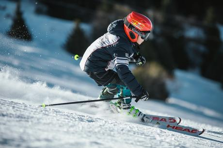 Why Skiing Is Great For Your Health