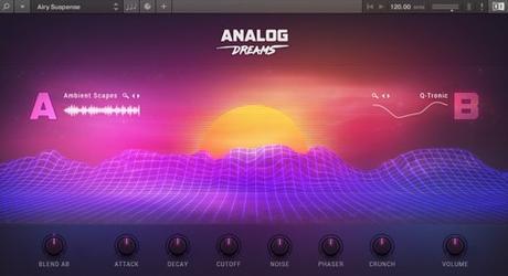 NI Play Series: ANALOG DREAMS v2.0.3 KONTAKT