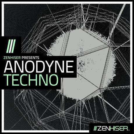 Zenhiser Anodyne Techno WAV