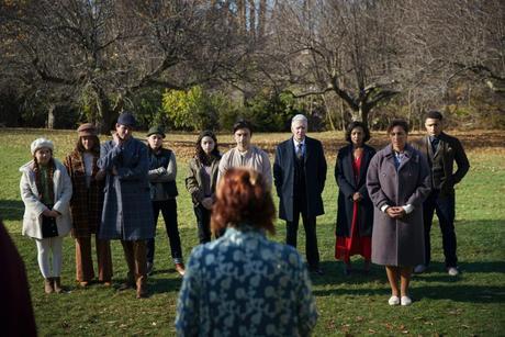 'Slasher' Season 4 Is Remarkably Good