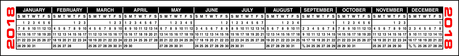 Here are all the free january 2021 calendar designs that you can easily download and print out from this post. 2021 Keyboard Calendar Strips Kwv 43 Kwik Stik Horizontal Strip Calendar Spot Color Finn Line 2016 Prathama Raghavan