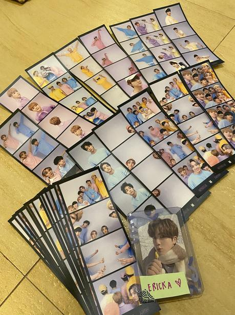 The best keyboards provide comfort, customization, and responsiveness. Ericka Surprise Albums On Twitter Happy Bts Festa Indeed My Festa Film Strips Have Arrived These Are The Pictures They Took In The Photobooth That S Not In The D Day Calendar