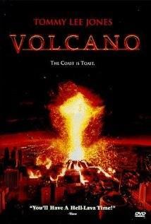 ABC Film Challenge – 90's Movies – V – Volcano (1997) Movie Recommendation