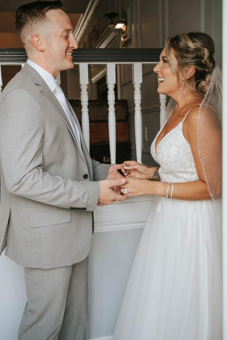 Our 10 year vow renewal