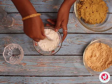 Homemade Crispy Veggie Nuggets Recipe for Kids