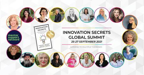Your Free Invitation to the Innovation Secrets Author Summit