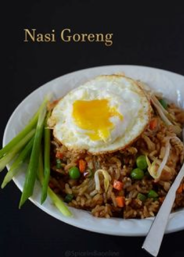 5 Best Indonesian Foods in Singapore