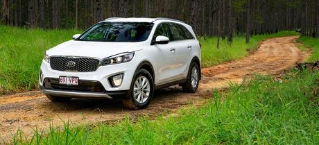 What Is The Best Medium Suv To Buy In Australia