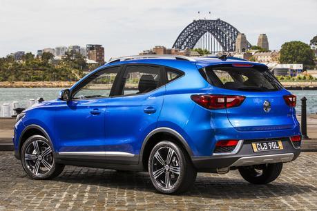 Medium Suv Sales Australia