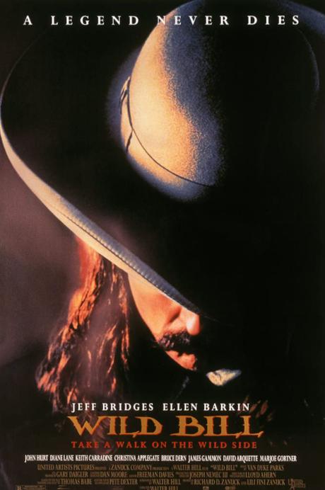 ABC Film Challenge – 90's Movies – W – Wild Bill (1995) Movie Thoughts