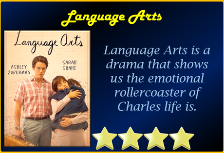 Language Arts (2020) Movie Review 'Important Lesson on Life'