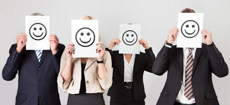Emotions at the Workplace - through a new lens of choice