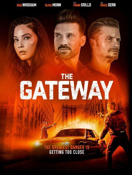 The Gateway (2021) Movie Review 'Intense Thriller'