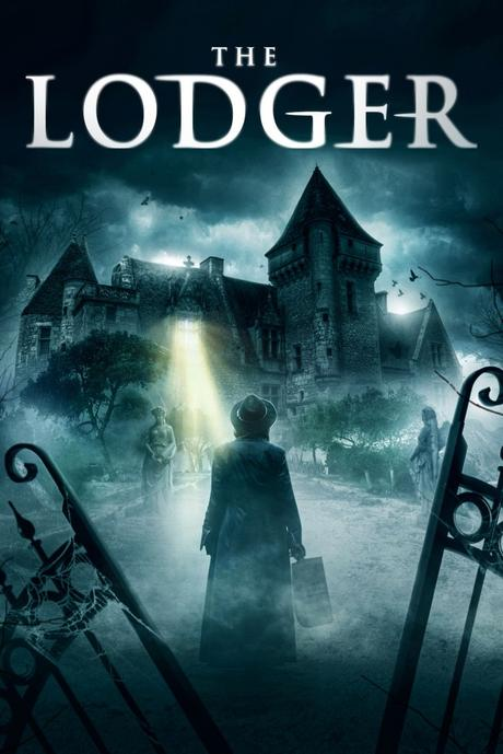 The Lodger – Release News